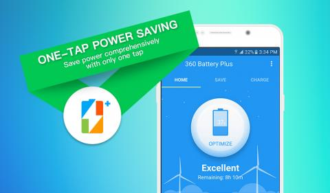 Battery Saver-Power Plus apk free download