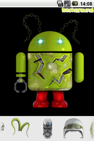 Gadgets & Games: Android Avatar Creator Pro: sunnypapalia9.blogspot.com/2010/11/android-avatar-creator-pro.html
