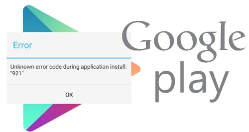 google play error codes how to