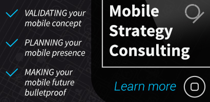 mobile strategy consulting - attrecto