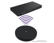 xperia z wireless charger